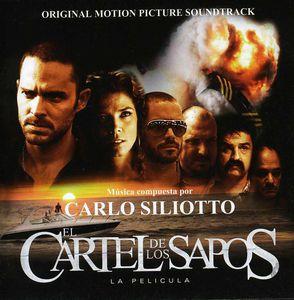 El Cartel de los Sapos (Original Motion Picture Soundtrack) [Import]