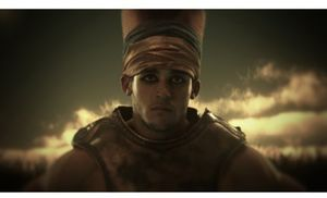 Battles BC - Alexander: Lord of War