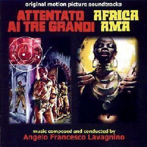 Attentato Ai Tre Grandi/ Afri [Import]
