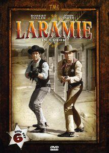 Laramie: The Third Season (In Color)