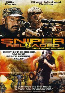 Sniper: Reloaded [Import]