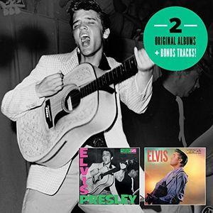 Elvis Presley /  Elvis [Import]