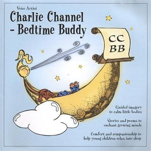 Charlie Channel-Bedtime Buddy