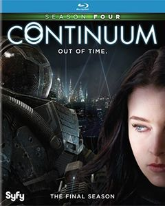 Continuum: Season Four