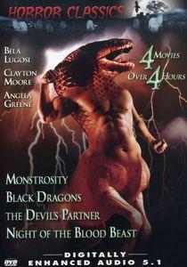 Great Horror Classics: Volume 12