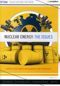 Nuclear Energy: Issues