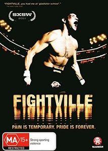Fightville [Import]