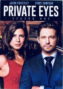 Private Eyes: Season One