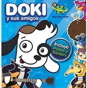 Doki y Sus Amigos [Import]