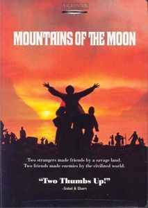 Mountains of the Moon [Import]
