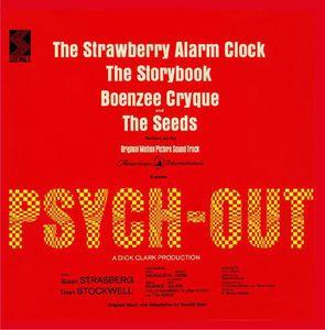Psych-Out (Original Soundtrack)