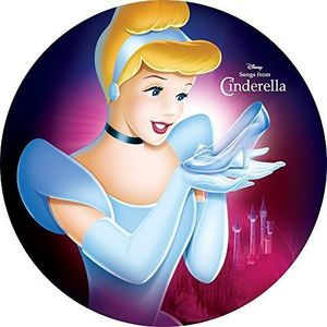 Cinderella (Songs From the Motion Picture)