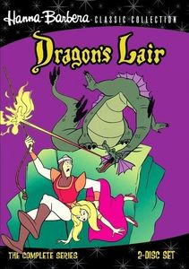 Dragon's Lair: The Complete Series
