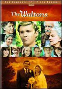 The Waltons: The Complete Fifth Season