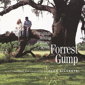 Forrest Gump (Original Motion Picture Score) [Import]