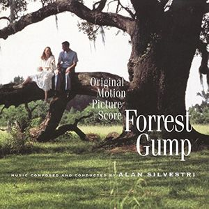 Forrest Gump (Original Motion Picture Score) [Import]
