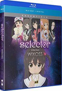 Selector Infected WIXOSS: Season One