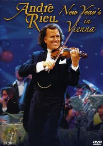 André Rieu: New Year's in Vienna