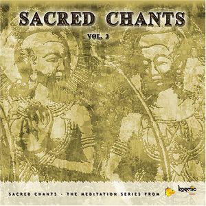 Sacred Chants 3