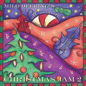 All Acoustic Christmas Jam 2