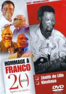 Hommage a Franco [Import]