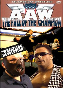 Fall of the Champion [Import]