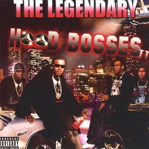 Hood Bosses 2