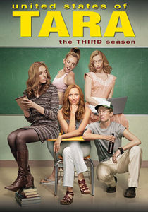 United States of Tara: Third Season