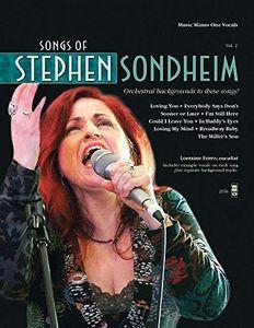 Sondheim Songs 2