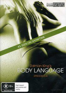 Body Language-Episodes 5-8 [Import]