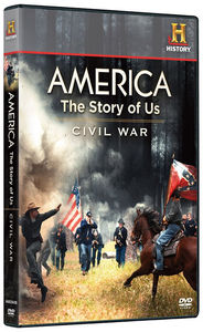 America: The Story of Us: Civil War