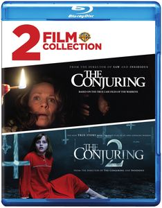 The Conjuring/ The Conjuring 2