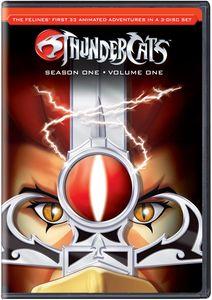ThunderCats: Season One Volume One