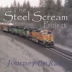 Journey By Rail