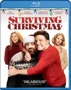 Surviving Christmas