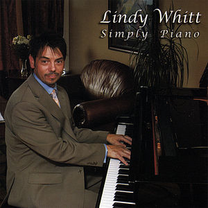 Whitt, Lindy : Simply Piano