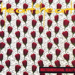 Heart: Heart : Multidimensional Reality