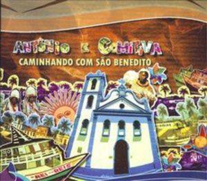 Caminhando Com Sao Benedito [Import]