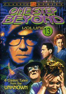 One Step Beyond 13