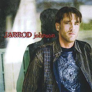 Jarrod Johnson