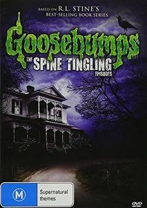 Goosebumps: The Spine Tingling Eps [Import]