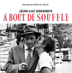 À Bout de Souffle (Breathless) (Original Motion Picture Soundtrack)