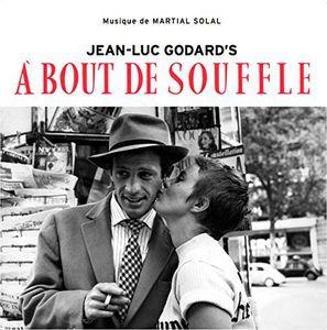 À Bout de Souffle (Breathless) (Original Motion Picture Soundtrack)