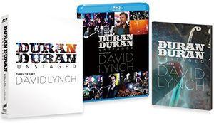 Duran Duran: Unstaged [Import]