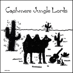Cashmere Jungle Lords/ Oodjie-Boodjie Night-Night