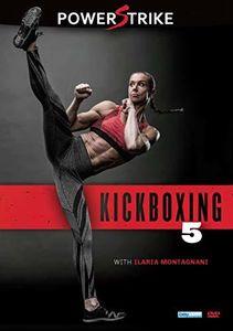 Powerstrike: Kickboxing 5 Workout
