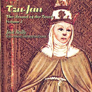 Tzu-Jan-The Sound of the Tarot 2
