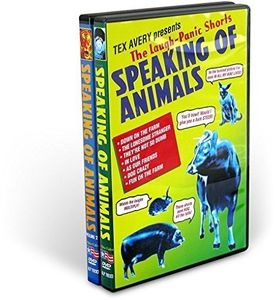 Speaking Of Animals Collection