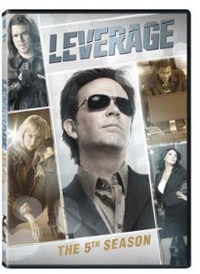 Leverage: The 5th Season
