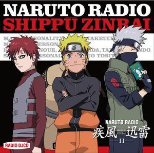 Radio Shippu Zinrai 11 [Import]